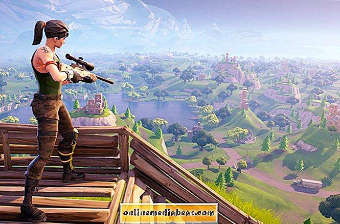 Epic tar big-time YouTuber til føderale domstol over Fortnite hacks