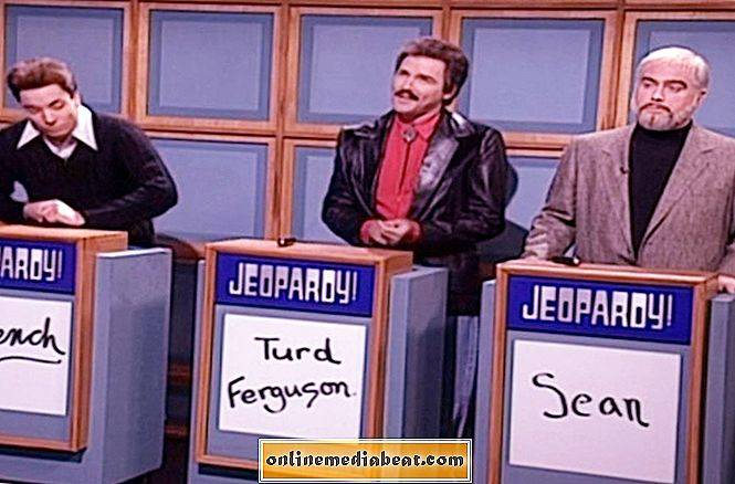 Jeopardy!  plukker all-star lag for å feire 35 års jubileum