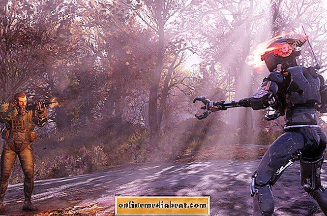 Fallout 76 spillere permabanned for anti-gay trakassering