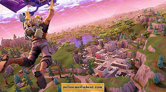 Fortnite cross-platform crossplay guide for PC, PS4, Xbox One, Switch, Mac og mobil