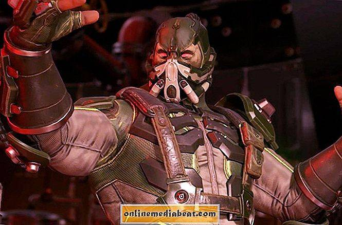 Injustice 2 guide: universelle angrep