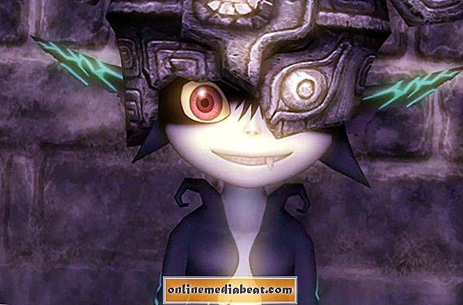 Legenden om Zelda: Twilight Princess HD kommer til Wii U i 2016