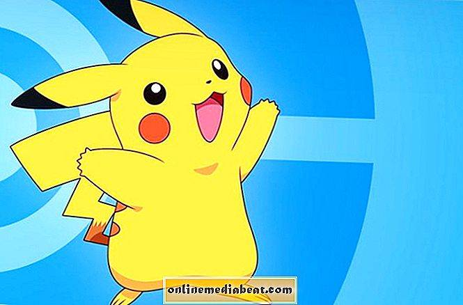 Pikachu se příští rok připojí k workshopu Build-A-Bear Workshop, čeká na vaše objetí