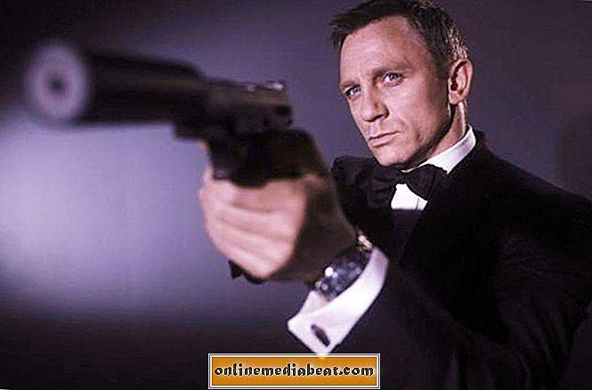 007 Legends bringer tilbake Bond, spenner over seks filmer