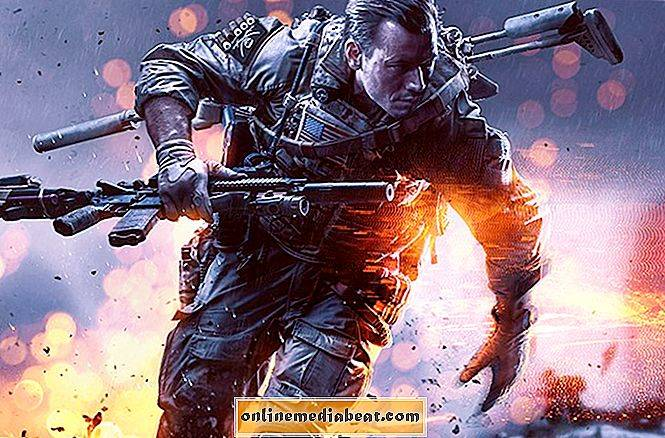 Battlefield 4 השקת אוקטובר 29 על PC, PS3, Xbox 360, עכשיו אישר עבור Xbox One
