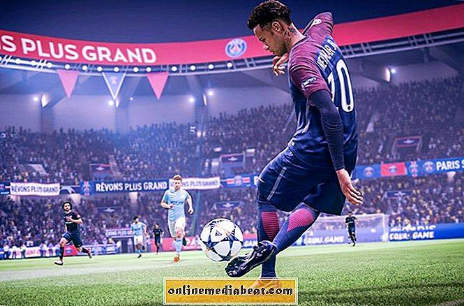 Az EA feltárta a FIFA Ultimate Team Future Stars-ot 2019-re