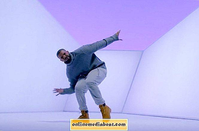 Selv Drake vil ha en Hotline Bling emote i Fortnite