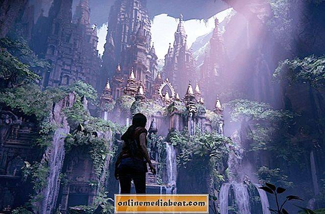 Uncharted: The Lost Legacy Collectibles Guide: Kapittel 7 'The Lost Legacy' skatter
